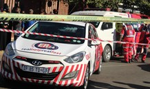Three killed, several others injured in shooting at the Wenden and High Street intersection in Brakpan.