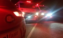 Pedestrian left seriously injured following collision in Bromhof