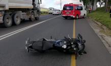 Biker killed in collision on the Tygervalley Road in Durbanville