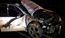 Two pedestrians killed in collision near Ermelo