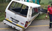 Minister Nzimande to announce new taxi scrapping agency