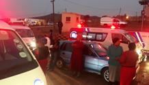 Ten children injured following taxi rollover in Msunduzi, KZN