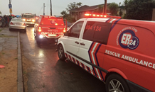 Car crashes into tree leaving man seriously injured in Northdale