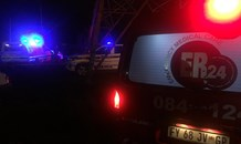 Car crashes into river leaving one dead, five injured in Pietermaritzburg