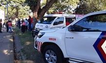 Two men hospitalized after assault in Pietermaritzburg