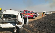 Four-vehicle collision leaves seven injured in Potchefstroom
