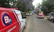 Man found dead in car in Randburg