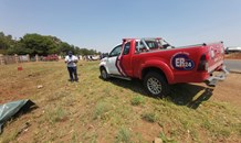 Vehicle rollover leaves one dead, two injured in Vanderbijlpark