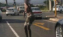 Public warned of beggars posing as disabled persons and targeting motorists on the North Coast, KZN