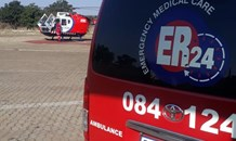 Bakkie rollover leaves two dead, eight injured on the N12 between Westonaria and Fochville.