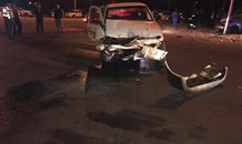 Two-vehicle collision leaves two dead, another injured in Potchefstroom