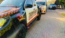 Emer-G-Med responded to Fourways for a medical emergency