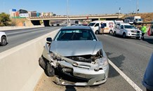 One seriously injured in a collision on the N1