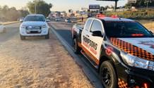 One injured in Randburg collision