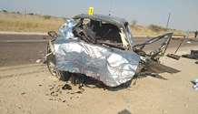 Seven  people killed after reported unsafe overtaking on the D19-Sengatane road, Seshego