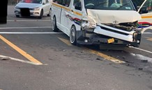 Multiple vehicle collision leaves 10 injured in Hillcrest