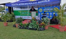 Police launched Safer Festive Season operations in Mpumalanga