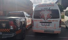 One person injured in a taxi collision in Centurion