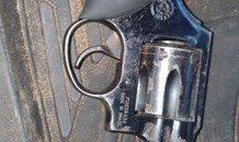 PE K9 unit arrest suspect with a stolen firearm