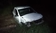 Fatal rollover crash on the R526 between Gravelotte and Mica