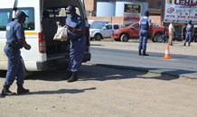 Operation 'Vhuthu Hawe' in full swing at Tubatse