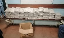 Multi-million drugs in transit seized in Ravensmead with an arrest