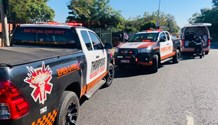One dead in a motorcycle collision in Harrismith