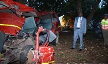 KZN Transport MEC Kaunda raises concern over weekend crashes