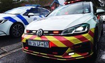 Pedestrian killed when struck by a truck in Plumstead