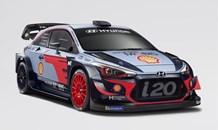 Hyundai Motorsport aims at maiden Rallye Monte-Carlo victory