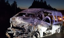 MEC Nkonyeni Laments disregard of road rules after fatal crash claims lives of six people on R74 between Greytown and Kranskop