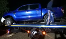 Three stolen vehicles recovered in Vryheid