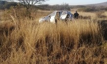 Four injured in a road crash on the N1 North Limpopo