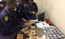 Eastern Cape: Suspects arrested for Housebreaking and theft after vehicle search