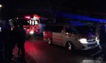 Woman Injured In Head-On Collision, Phoenix