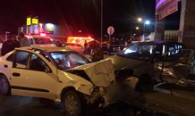 3 -Year-Old and his mother ejected from vehicle in crash on Nelson Mandela Drive, Bloemfontein