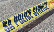 Suspect killed during foiled robbery and shooting at police from taxi