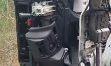 Hijacked Vehicle Stripped: Ndwedwe - KZN