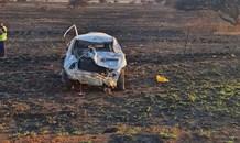 Fatal vehicle rollover on R71 near Onverwacht, Polokwane