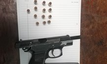 Armed suspects arrested in Bishop Lavis and Wolseley