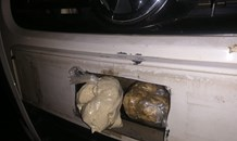 Nigerian national arrested for dealing and possession of drugs in Hammanskraal.