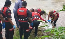 Friends drown in river near Verulam