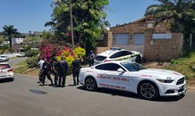 Suspects Arrested and Vehicle Recovered in Verulam,KZN