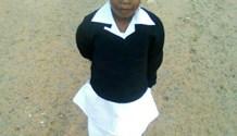 Missing Grade R Learner in Verulam,KZN