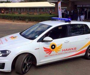 Bogus Hawks investigator nabbed
