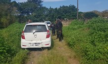 Vehicle Taken In Robbery is Recovered in Tongaat