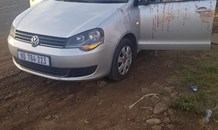 Taxi Driver Attacked at Canelands, KZN