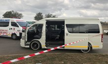 Taxi Driver Murdered In Canelands ,KZN