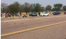 Fatal crash after driver reportedly made U-Turn on the N1 in Limpopo