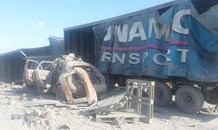Multiple feared dead after horror crash in Limpopo